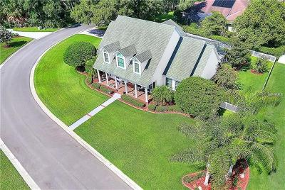Lakeland Single Family Home For Sale: 1626 Royal Forest Loop