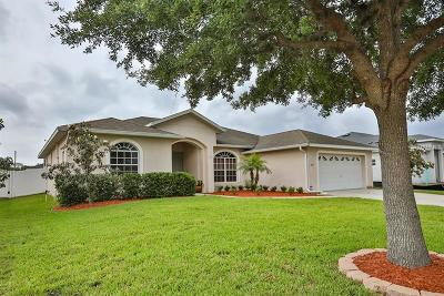 Ruskin Single Family Home For Sale: 3817 Milflores Drive