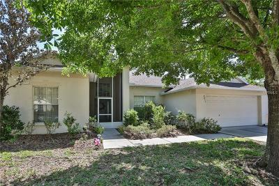 Apollo Beach Single Family Home For Sale: 6817 Regents Village Way