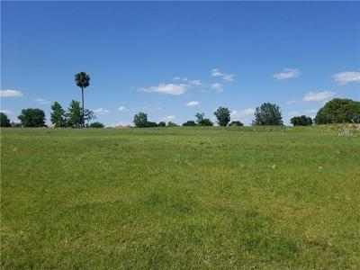Dade City, San Antonio, St Leo Residential Lots & Land For Sale: 0 Tradition Drive #273 LOT