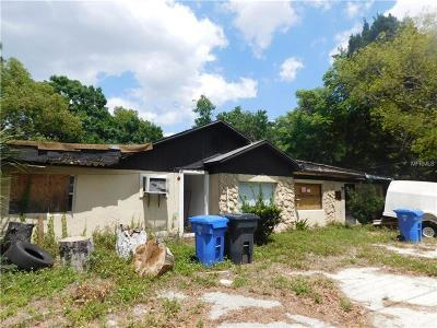 Ruskin Multi Family Home For Sale: 308 6th Avenue SE