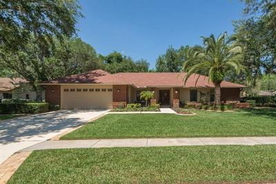 Tampa Single Family Home For Sale: 16109 Ancroft Court
