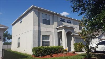 Ruskin Single Family Home For Sale: 2227 Roanoke Springs Drive