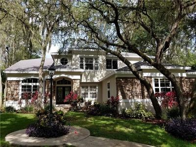 Lithia FL Single Family Home For Sale: $539,000