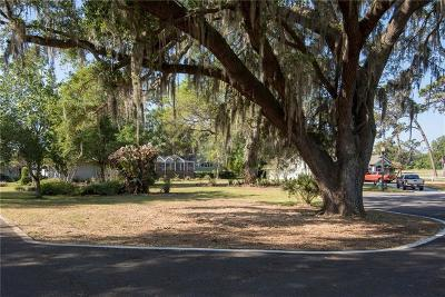 Zephyrhills Residential Lots & Land For Sale: Brentwood Drive