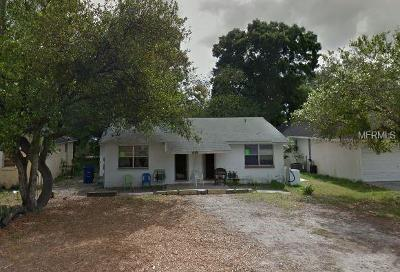 Hernando County, Hillsborough County, Pasco County, Pinellas County Multi Family Home For Sale: 8421 N 16th Street