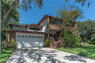 Single Family Home For Sale: 4803 W Sunset Boulevard