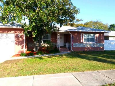 Clearwater Single Family Home For Sale: 1323 S Keene Road
