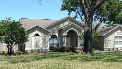 Lutz Single Family Home For Sale
