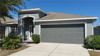 Wesley Chapel Single Family Home For Sale: 7328 Spandrell Divide