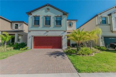 Ruskin Single Family Home For Sale: 10152 Newminster Loop