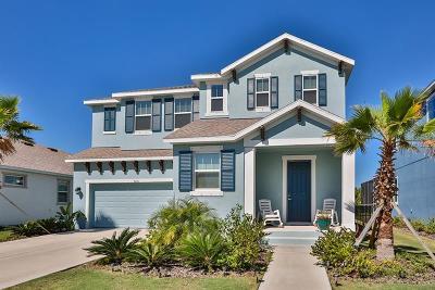 Apollo Beach Single Family Home For Sale: 5110 Coastal Scene Drive