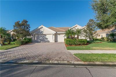 Bradenton Single Family Home For Sale: 514 River Crane Street
