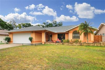 Palm Harbor Single Family Home For Sale: 1770 Florida Avenue