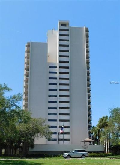 Tampa Condo For Sale: 4141 Bayshore Boulevard #1104