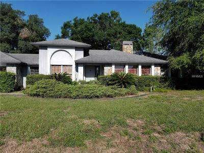 Hernando County, Hillsborough County, Pasco County, Pinellas County Single Family Home For Sale: 112 Running Horse Road