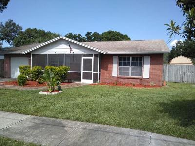 Single Family Home For Sale: 8419 Millwood Drive