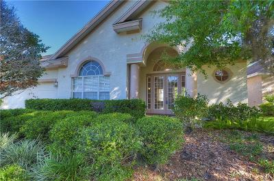 Tampa Single Family Home For Sale: 10409 Greenmont Drive