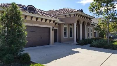 Lithia Rental For Rent: 6016 Watercolor Drive