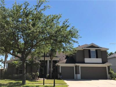 Single Family Home For Sale: 19104 Autumn Woods Avenue