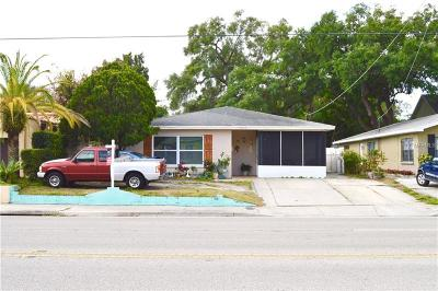 Tampa Single Family Home For Sale: 4008 W Bay To Bay Boulevard