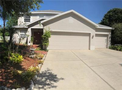 Tampa Single Family Home For Sale: 16201 Leta Trace Court
