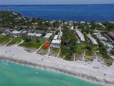 Lakewood Ranch, Lakewood Rch, Lakewood Rn, Longboat Key, Sarasota, University Park, University Pk, Longboat, Nokomis, North Venice, Osprey, Sara, Siesta Key, Venice Condo For Sale: 5155 Gulf Of Mexico Drive #3