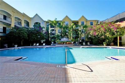 Quarter At Ybor, Quarter At Ybor Condo The Rental For Rent: 1810 E Palm Avenue #1103