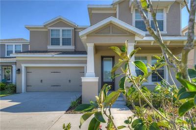 Safety Harbor Single Family Home For Sale: 105 Philippe Grand Court