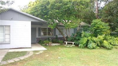Seffner Single Family Home For Sale: 2203 Margaret Elaine Avenue