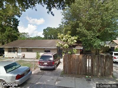 Tampa Multi Family Home For Sale: 10702 And 10704 N 14th Street