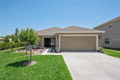 Hudson Single Family Home For Sale: 18580 Dobson Drive