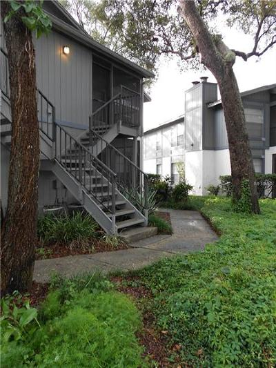 Tampa Condo For Sale: 4004 Nestle Oaks Place #201