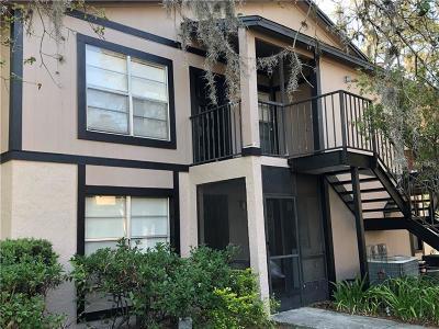Tampa Condo For Sale: 4021 Tumble Wood Trail #204