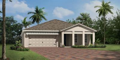 Sarasota, Lakewood Ranch Single Family Home For Sale: 5621 Long Shore Loop #200