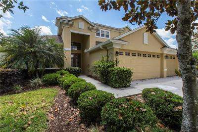 Tampa Single Family Home For Sale: 8341 Old Town Drive