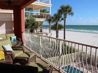 Treasure Island FL Condo For Sale: $1,150,000
