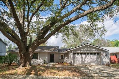 Single Family Home For Sale: 4605 Freshwind Avenue
