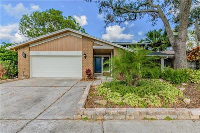 Tampa Single Family Home For Sale: 14672 Village Glen Circle