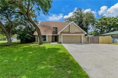 Clearwater Single Family Home For Sale: 1486 Eastfield Drive