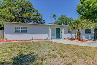 St Petersburg Single Family Home For Sale: 7408 Dr Martin Luther King Jr Street N