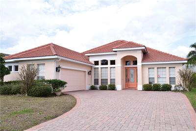 Windermere FL Single Family Home For Sale: $384,900