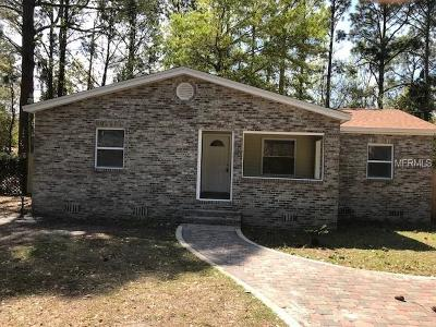 Franklin County Single Family Home For Sale: 44 Chapman Road