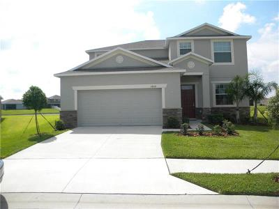 Single Family Home For Sale: 2409 Nighthawk Landing Court
