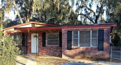 Single Family Home For Sale: 3616 E Powhatan Avenue