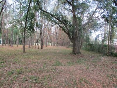 Lutz Residential Lots & Land For Sale: 15115 N 20th Street