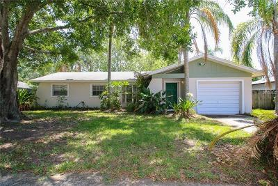 Tampa Single Family Home For Sale: 5016 Landsman Avenue