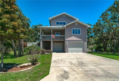 New Port Richey, New Port Richie Single Family Home For Sale: 7316 Brightwaters Court