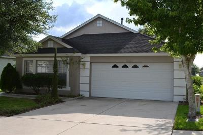 Single Family Home For Sale: 13022 Terrace Brook Place