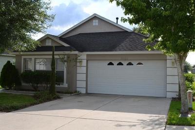 Temple Terrace Single Family Home For Sale: 13022 Terrace Brook Place